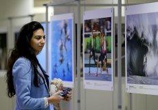 В Нью-Йорке проходит экспозиция турецкой фотографии