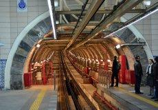 В Стамбуле открывается новая уникальная ветка метро