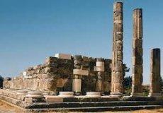 В Турции можно будет посетить два античных города, Ксанф и Летоон