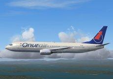 Возобновляются полеты Россия- Турция