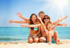 Турция стремится в лидеры по туризму среди европейских стран.