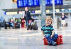 Путешествуйте по Турции вместе с детьми!