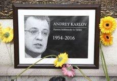 Улицу в турецкой столице назовут в честь Андрея Карлова