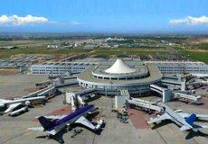 Популярный аэропорт Анталии расширяется