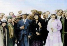 5 декабря в Турции отметили дату, важную для женщин