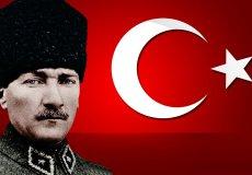 Турция отмечает День республики 29 Октября