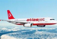 Новые рейсы в Турцию от «АтласГлобал» и «Победы».
