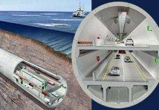 Новый туннель под Босфором поможет быстрее перемещаться по Стамбулу
