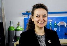 Женщина-исследователь из Турции отмечена наградой ЮНЕСКО.