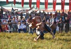 29-30 июля в Аланье пройдут состязания по традиционной борьбе гуреш