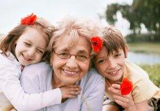 Проект «Бабушка»: дальнейшее развитие