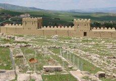 В 3500-летней деревне в Чоруме можно будет пожить.