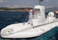 Подводный тур в Аланье