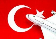 Турция – страна самых дешевых перелетов