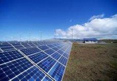 Солнечный свет – богатство Турции. Строительство солнечной электростанции
