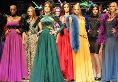 13-18 декабря в Анталье снова пройдет Dosso Dossi Fashion Show