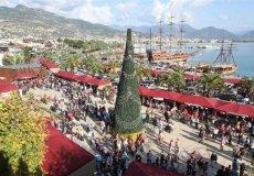 В Турции ждут Рождество!