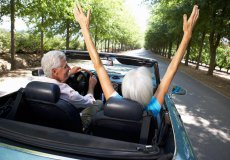 Ввоз автомобиля в Турцию: нововведение для иностранных пенсионеров.