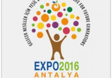 До открытия выставки ЭКСПО 2016 в Анталье осталось 10 дней