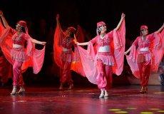 На «Экспо-2017» проходят концерты, посвященные дружбе Турции и Казахстана