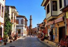 6-9 июля в Анталье пройдет международный фестиваль Old Town.