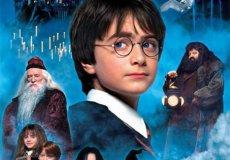 """Сегодня первой сказке """"Гарри Поттер и философский камень"""" исполняется 20 лет."""