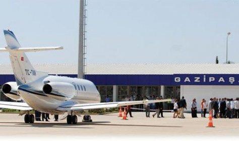 Отличная возможность посетить Аланью, воспользовавшись аэропортом Газипаша!