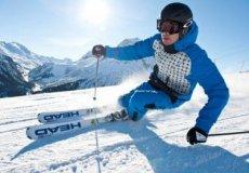 В Аланье строят горнолыжный курорт Акдаг.