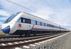 Ожидаемая железнодорожная ветка Баку-Тбилиси-Карс скоро запустится