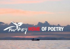В сети появился 4-минутный ролик «Дом поэзии», презентующий Турцию