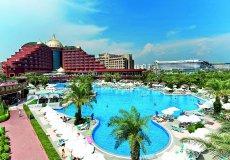 Аланийские гостиницы – в топ-100 лучших отелей мира.
