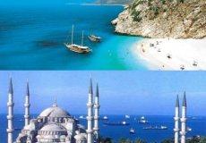 Стамбул и Анталья попали в тридцатку наиболее посещаемых городов мира
