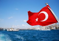 Турция формирует имидж в глазах других стран.