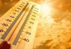 В провинции Анталья – небывалая жара