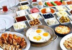 Традиционные блюда турецкого завтрака, которые стоит попробовать