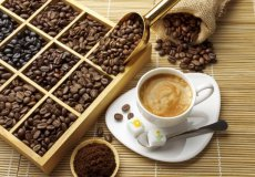 Лучшие места в Аланье, где можно выпить кофе