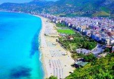 Иностранцы заинтересованы в турецкой недвижимости.