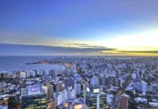 Журнал «Форбс» назвал лучшие турецкие города для проживания и бизнеса