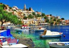 Турецкий курорт Мармарис и украинская Винница побратались