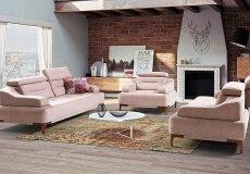Комфортабельная турецкая мебель – востребованный продукт экспорта
