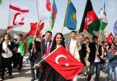 21 марта Турция отмечает праздник – Навруз.