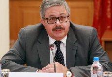 Новый посол России в Турции Андрей Ерхов приступил к работе
