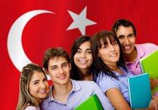 Обучение для иностранных молодых дипломатов в турецкой столице.