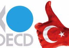 Турция попала в престижный перечень стран с высоким доходом