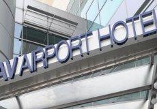 Пассажиров, которые летят транзитом через Стамбул, будут бесплатно селить в гостиницу