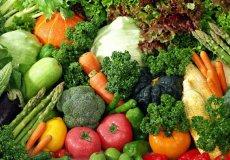 С 1 сентября в РФ разрешили ввозить турецкие кабачки, зелень и перцы