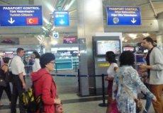 Внимание! Изменены правила въезда в Турцию для граждан России.