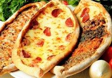 Турецкое блюдо пиде – аналог итальянской пиццы