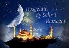 В Турции начался священный для всех мусульман месяц Рамадан.