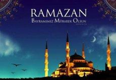 25 июня мусульмане начнут праздновать Рамазан Байрам